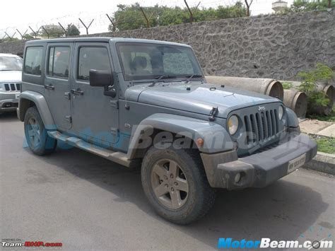 fiat jeep wrangler fiat to bring jeep grand cherokee to india page 8 team bhp