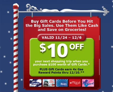 Safeway Buys Gift Cards - safeway gift card promotion family finds fun