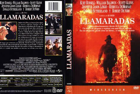 Carátula Caratula De Llamaradas Caratulas Com