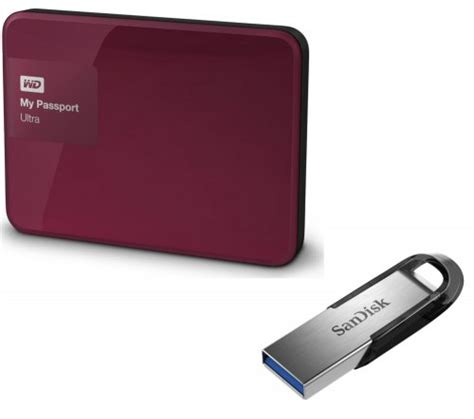 Memory Card External 32gb wd my passport ultra 1tb external drive 32gb sandisk memory stick 163 53 19 currys