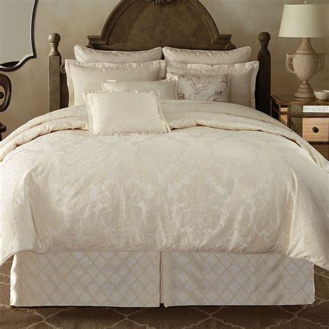 Veratex Bedding Sets Grandeur Pearl Comforter Bedding By Veratex Master Bedroom Pinterest Products Comforter