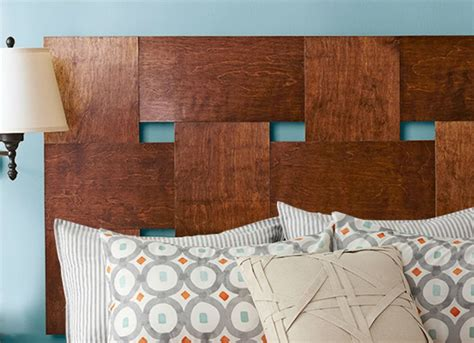 easy to make headboards how to make a headboard 14 diy designs bob vila