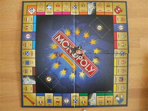 Monopoli Monopoly International monopoly international edition image boardgamegeek
