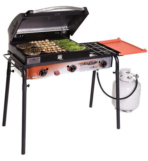 Backyard Grill Tamer C Chef Big Gas Grill Ebay