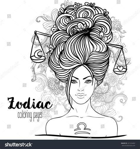 libro the street art colouring image gallery libro zodiac
