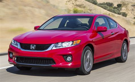 honda roadster 2015 2015 honda accord coupe review cargurus