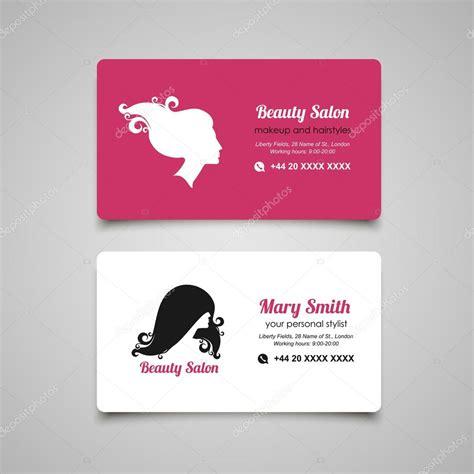 Free Cosmetologist Business Card Templates by Schoonheidssalon Kaartsjabloon Stockvector 169 Lub