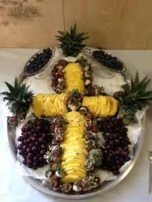 communion fruit tray decoration communion favors and