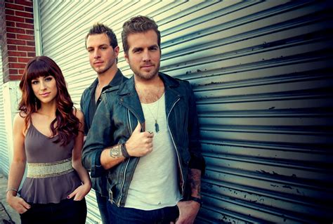 country music trios country music group gloriana to play free concert for race