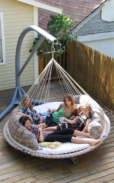 garden swing bed hammock 25 best ideas about garden hammock on pinterest wooden