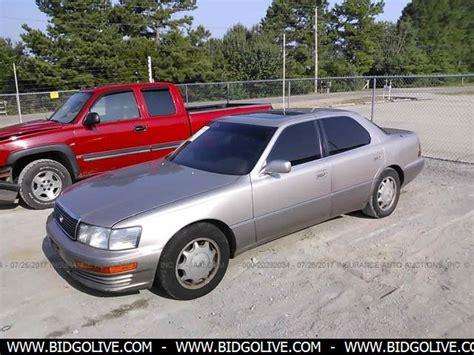 lexus auction lexus bidgolive used car auto auction
