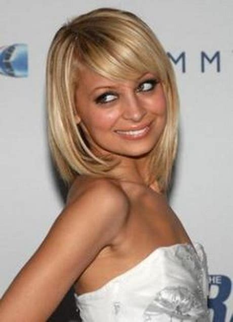 swoop bangs with short curly hair choppy curly medium hairstyle with bangs long hairstyles