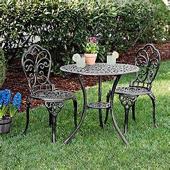 Kirkland Bistro Table Set Outdoor Sets Patio Sets Kirklands