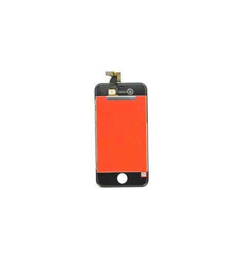 Lcd Apple Iphone 4s Touchscreen Black lcd touch screen black aaa for apple iphone 4s lcdpartner