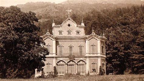 casa infestata dai fantasmi villa de vecchi 232 davvero la casa pi 249 infestata d italia