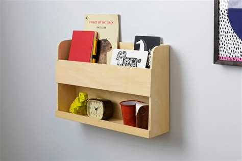 bunk bed tidy bunk bed wall shelf original design by tidy books
