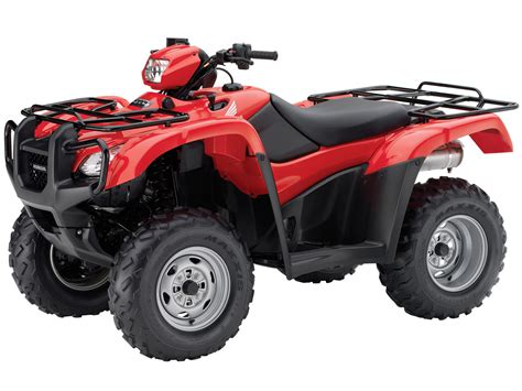 2013 honda fourtrax foreman 4x4 es with electric power