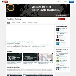 java tutorial youtube bucky ingl 234 s videoaulas programa 231 227 o pearltrees