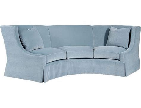 pearson couch pearson furniture curved sofa home pinterest