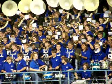 washington and lee swing fight song lindale jr high band fight song washington lee swing