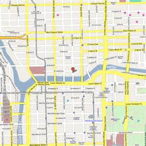 River North Map Chicago the westin chicago river north illinois hotel reviews