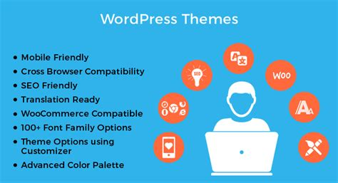 wordpress themes that are mobile friendly the mobile friendly wordpress themes make excellent websites