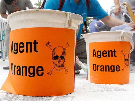 cinemed siguen los efectos agente naranja