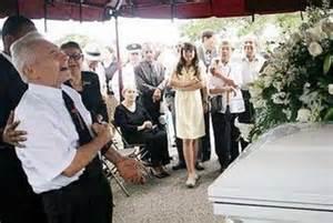 Puerto rico fue sepultada noem 237 193 vila la hija del evangelista yiye
