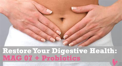 Does Mag07 Detox by Probiotics And Mag 07 Review A Colon Detox Restore