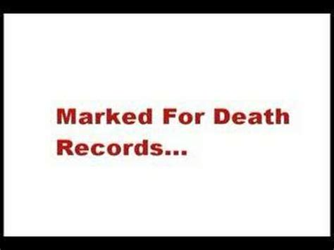 Marked For Records Marked For Records The Takeover