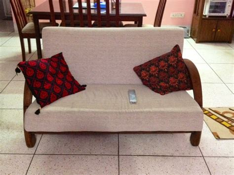 hatil furniture sofa set hatil sofa set almost new 2 2 1 clickbd