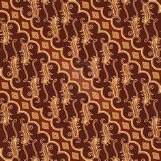 Kain Batik Parang Klitik parang klitik motif batik yang menyimbolkan perilaku