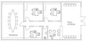 How To Open Dwg File schemi ufficio 2d