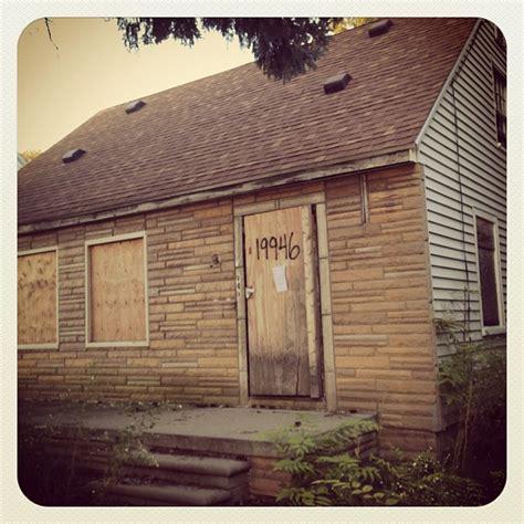 eminem casa ultime riprese di eminem nella sua vecchia casa eminem