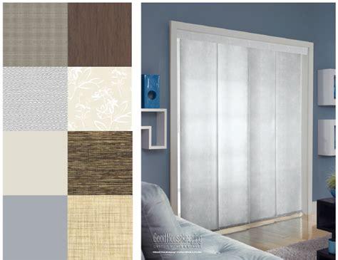 sliding glass door vertical blinds buying guide for vertical blinds buying and caring for