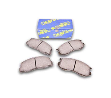 disc pad asbestos free mk