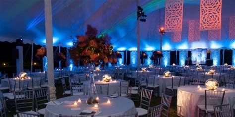 Caramoor Center for Music and the Arts Weddings
