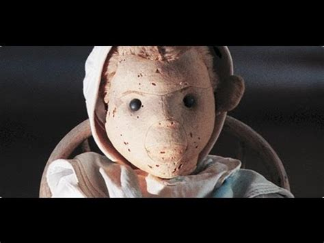 haunted dolls 1 haunted dolls 1 robert the doll