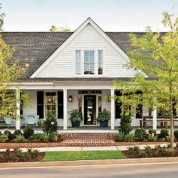 southern living idea home farmhouse restoration idea house tour southern living