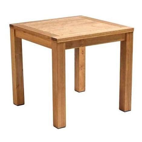 tavolo quadrato legno pircher tavolo quadrato 80 cm in legno legno