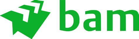 Royal BAM Group (Koninklijke BAM Groep) ? Logos Download