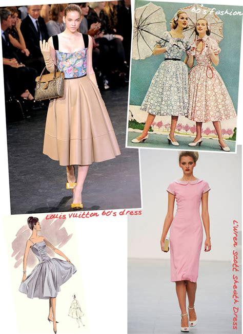 Kaus Kaki Renda Panjang melihat kembali trend fashion 2010 belajar tekstil