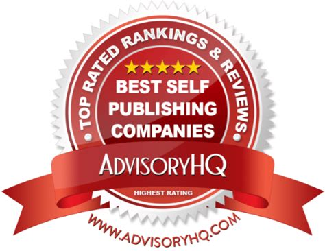 best self publishing company top 6 best self publishing companies 2017 ranking top