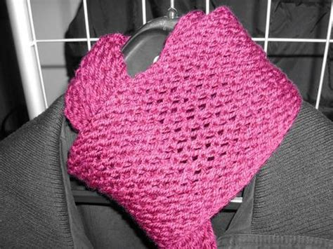knitting stitches for a scarf 4 magnificent reversible knit scarf pattern sizzle stich