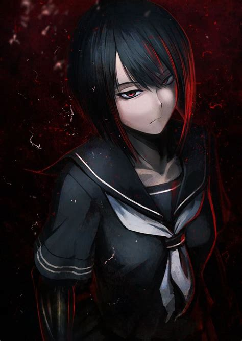 anime demon girl with short hair 1000 images about аниме арт on pinterest monsters
