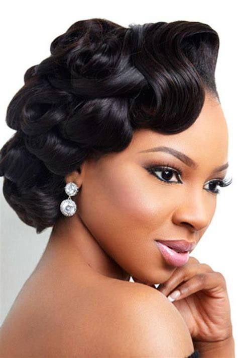 Black Afrika4 62 appealing prom hairstyles for black for 2017