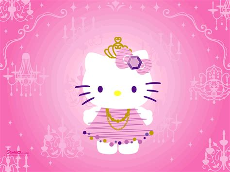 wallpaper cute hello kitty hello kitty wallpaper pink hello kitty