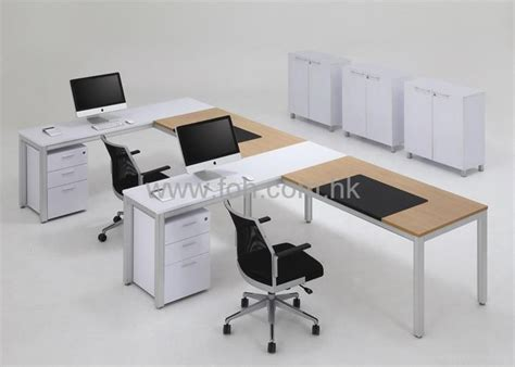 modern design office cubicle office workstation project fohb2 4l1414t foh china
