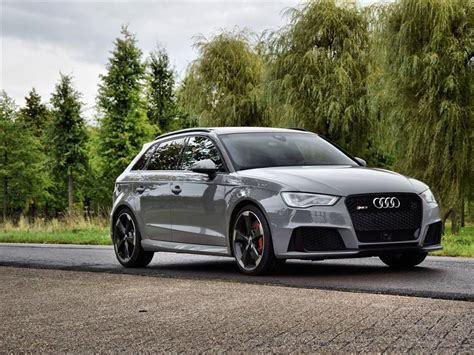 nardo grey rs3 gallery nardo grey audi rs3