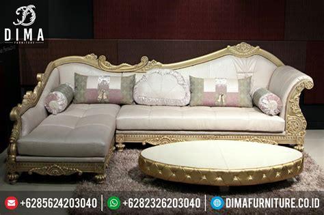Sofa Ruang Tamu Jepara sofa tamu mewah terbaru sofa sudut l jepara set sofa
